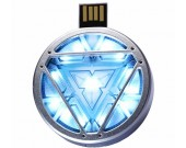Iron Man  16GB USB Flash Drive