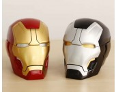 Iron Man Helmet Portable Ashtray
