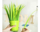 3pcs/lot  Little  Grass Ball Pen