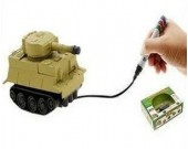 Magic Track inductive Tank Toy
