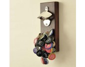 3M Self Adhesive Magnetic  Wall Mount Bottle Opener