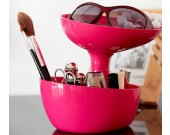 Makeup Cosmetic Storage Pot