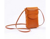 Mini Crossbody Single Shoulder Bag Cellphone Pouch