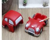 Mini Cooper Ashtray