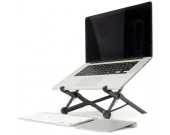 Multi-Angle Adjustable Portable Foldable Stand Holder for Apple MacBook Laptop