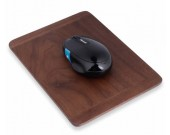 Natural Wooden Mouse Pad