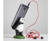 Panda Cell Phone Holder