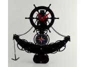 Boat Gear Clock