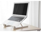 Portable Adjustable Foldable  Laptop Stand Notebook Holder for Macbook and Laptop