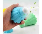 Portable Badminton Rechargeable Mini Fan