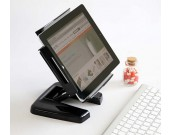 Portable Compact Tablet Holder Travel Stand for iPad 2, 3, 4