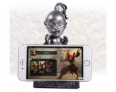Portable Human Shaped Cell Phone Stand Holder