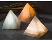 Pyramid LED Night Light