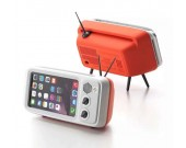 Retro Portable Wireless Bluetooth Speaker