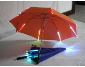 Runner Light Saber LED Light up Flashlight Umbrella
