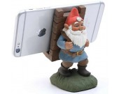 Santa Claus Cell Phone Holder