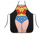 Sexy Comics Wonder Woman Character Apron