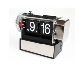 Small Mechanical Auto Flip Clock