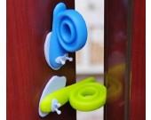 Snail Finger Safety Door Guard,Set of 9