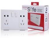 Socket Style Storage Organizer Box