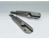 Stainless Steel Retractable Utility Knife