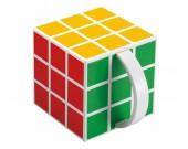 Magic Cube Insulated Coffee Mug