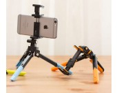 Transformers Portable Mobile Cell Phone Tripod Stand
