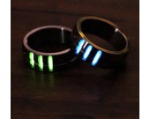 Tritium Nite  Self-Luminous Ring