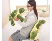 Turtle Shaped Pillow Cushion Plush Stuffed
