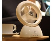 USB Desktop Portable Misting Fan Humidifier