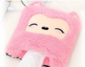USB Hand Warmer Heater Winter Laptop PC Heating Warm Wrist Rest Mouse Pad