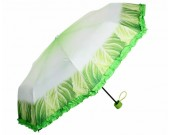 Vegetable Folding Umbrella Sun UV Protection Travel Creative