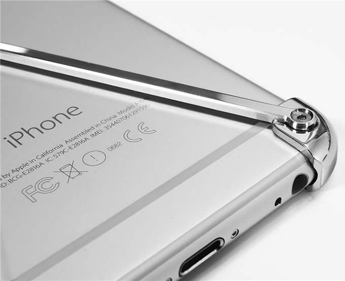 info for 61768 be041 Aluminum Bumper Frame Case for iPhone 8/8Plus/7/7Plus/6/6 Plus/6S/6S ...