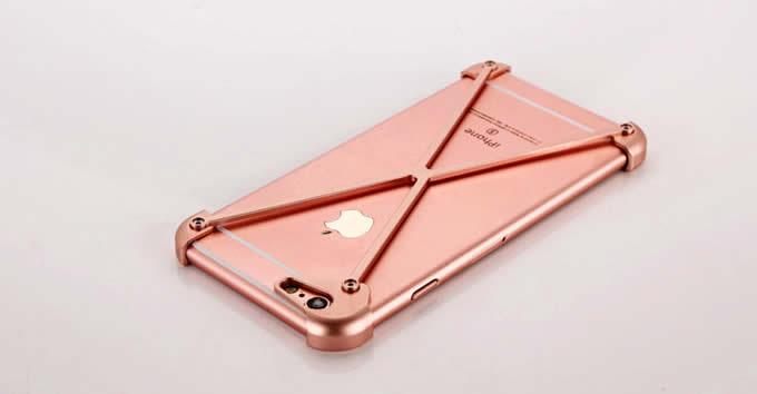 Aluminum Bumper for iPhone  iPhone 6/6s 6 Plus