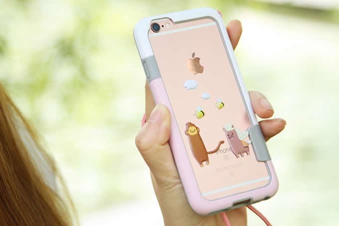 Silicone Bumper Frame Case for iPhone 7/7 Plus/6/6 Plus/6S/6S Plus