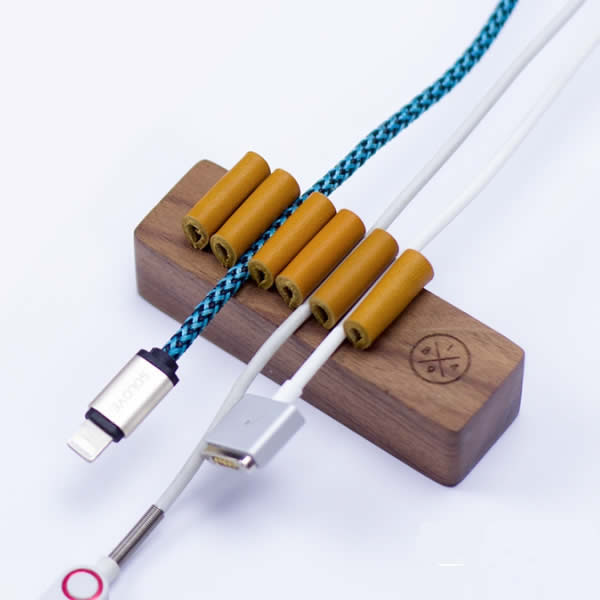 Cable Accessories Product : Cable management system for power cords and charging