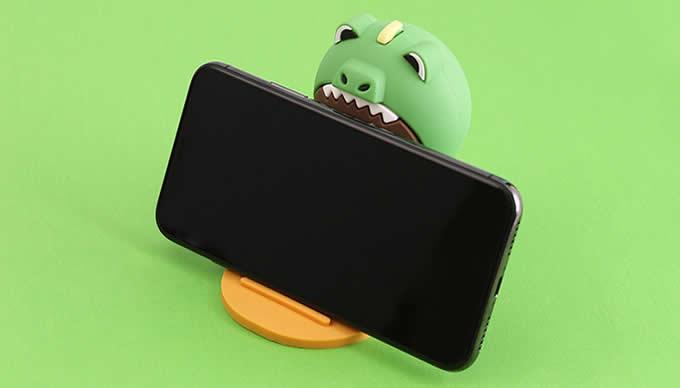 Cartoon Cute Animal Cell Phone Stand Desktop Phone Holder Smartphone Stand