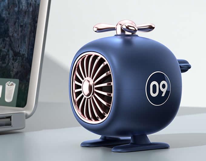 Airplane Bluetooth Portable Speaker