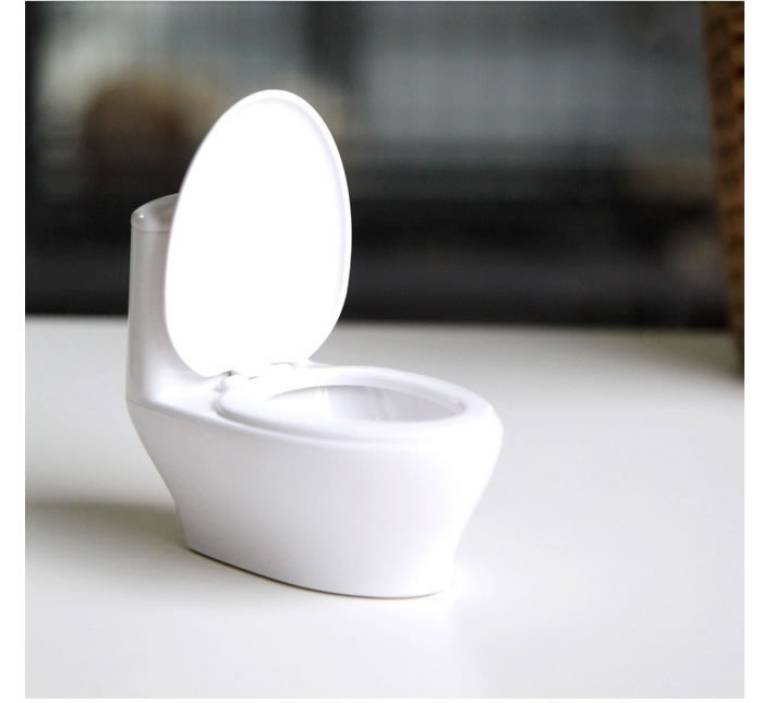 mini toilet speaker for laptop feelgift. Black Bedroom Furniture Sets. Home Design Ideas