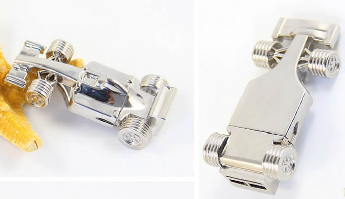 32G Racing Car Model USB Flash Drive