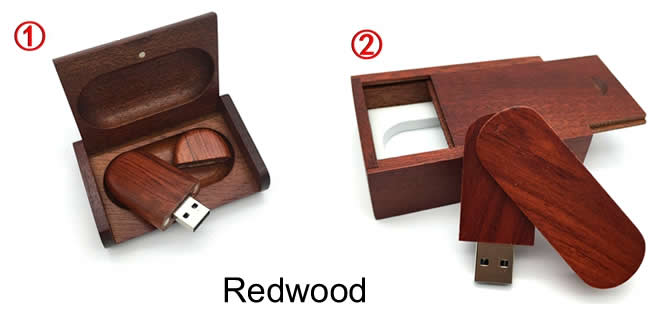 Customize Logo/Name USB3.0 32G Bamboo Wooden USB Flash drive