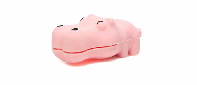 Hippo Usb Flash Drive