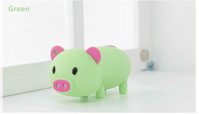 Pig Shaped USB Flash Drive