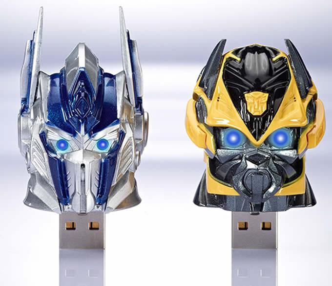 Transformers Usb Flash Drive