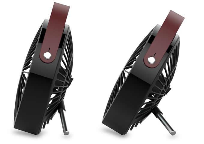 Electric USB Table Desktop Personal Fan