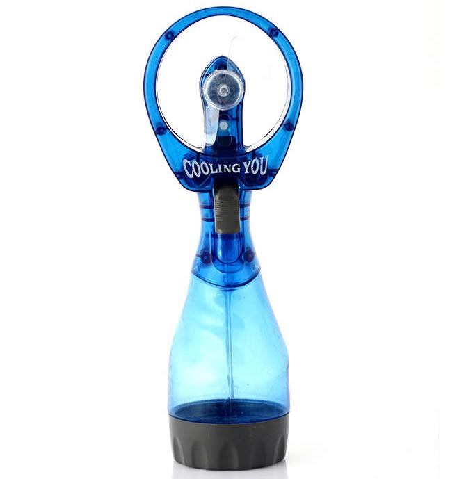 Handheld Water Misting Fan
