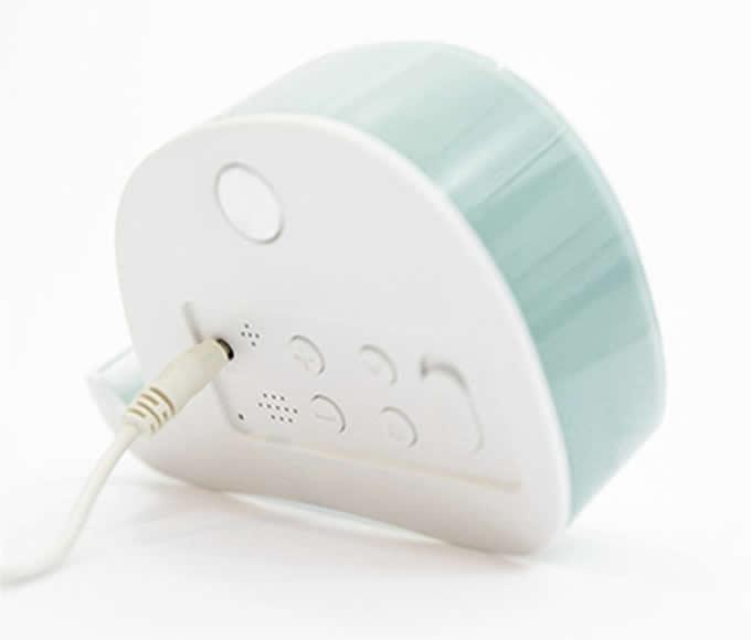 Magnetic Whale Alarm Clock Feelgift