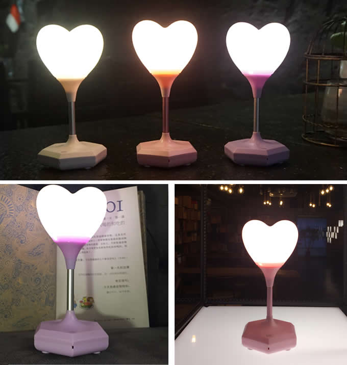 Party Decorative Led Rechargeable Balloon Light