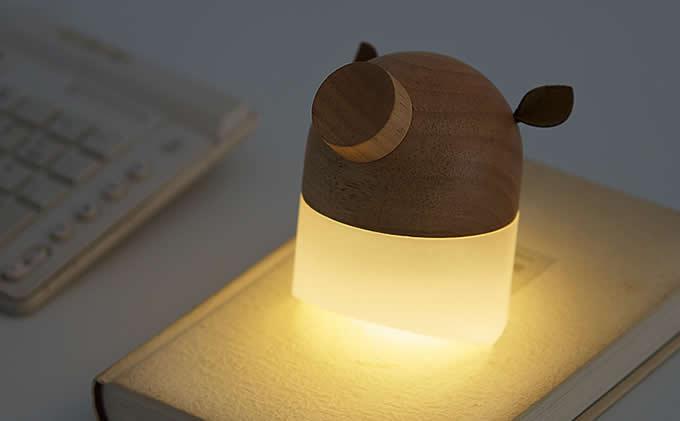Pig Gravity Sensor Switch Light Energy Saving Rechargeable Night Light /></p>     </div>                             <div class=