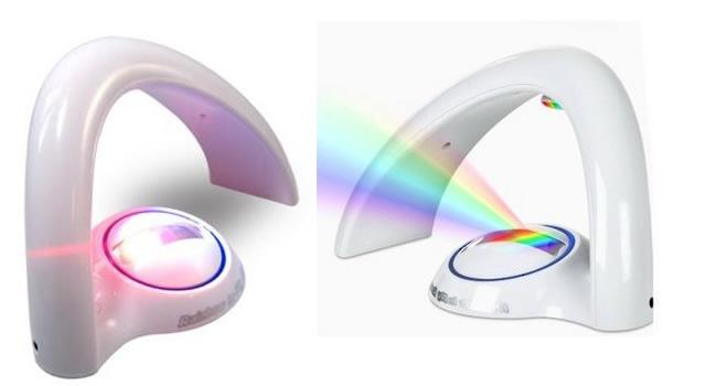 Room Romantic LED Rainbow Projector